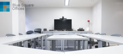 Can I hire a meeting room at my business address location?
