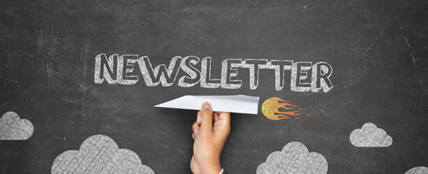 What are the top 10 tools to create and send company newsletters?