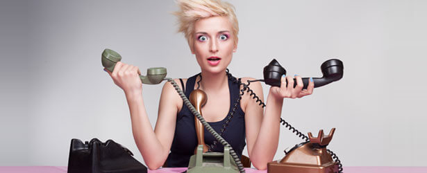10 signs your business needs a telephone answering service