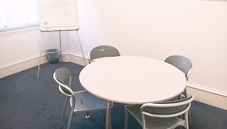 Meeting rooms available in Glasgow at Blue Square Offices